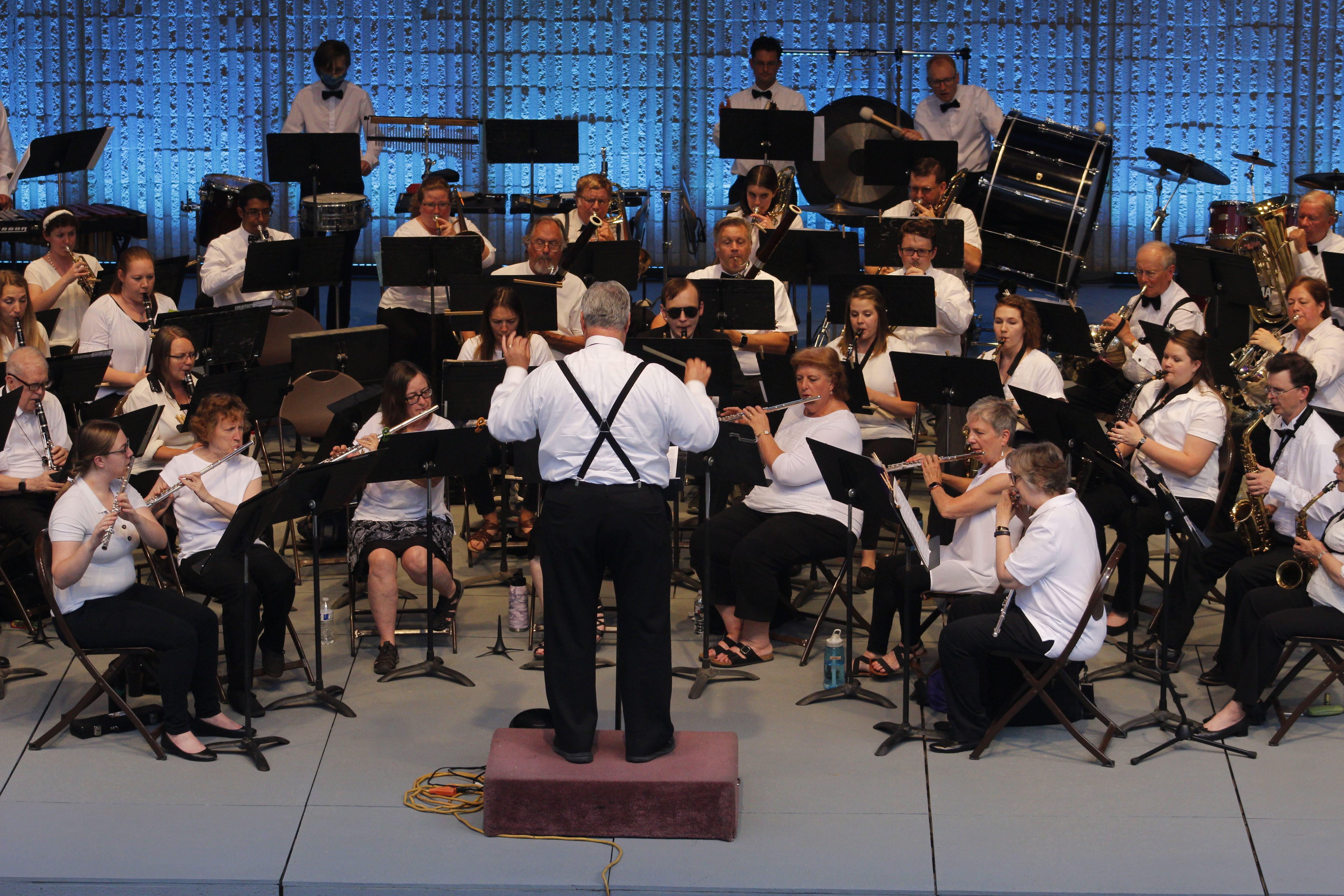 Conducting-1