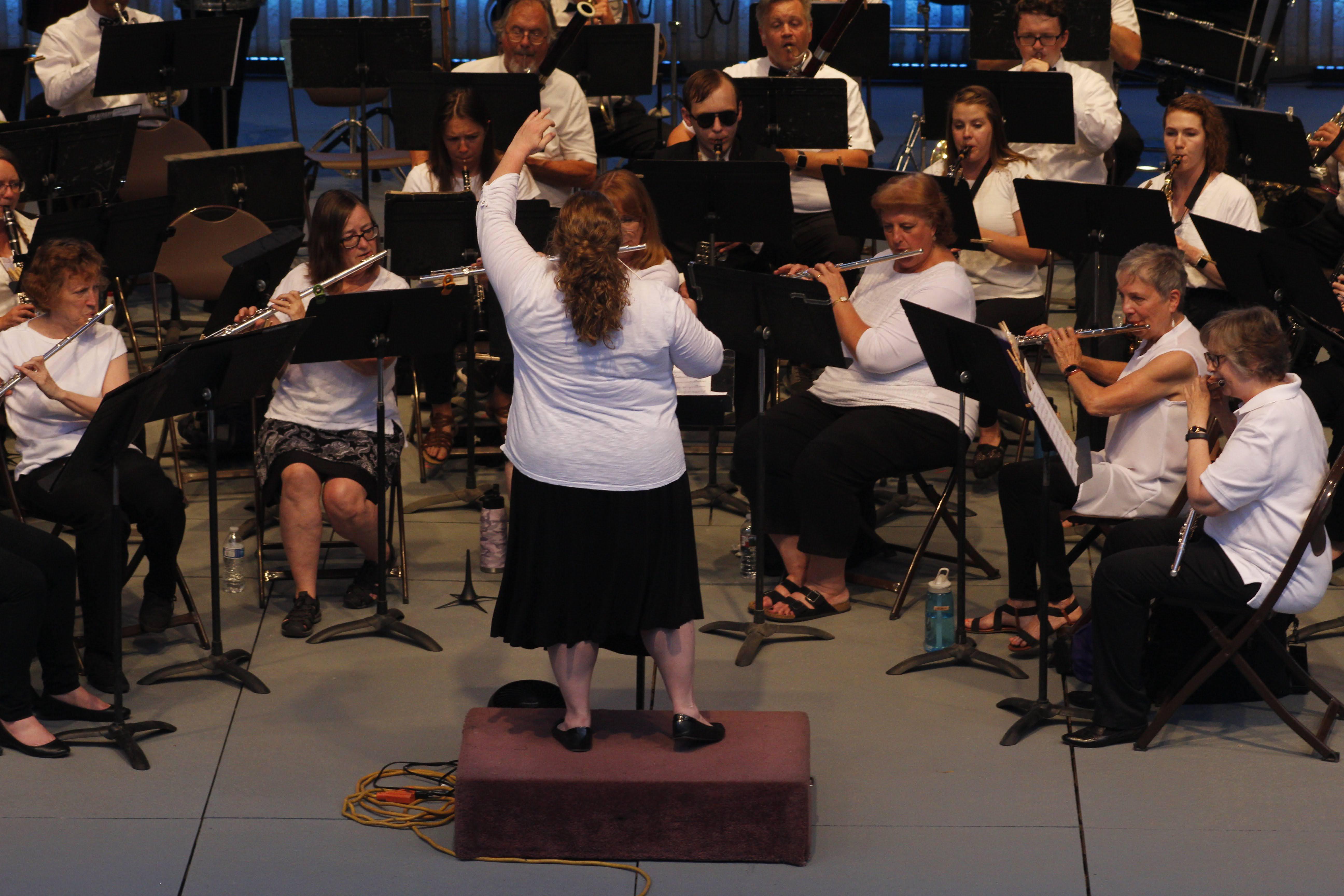 Diane-Conducting