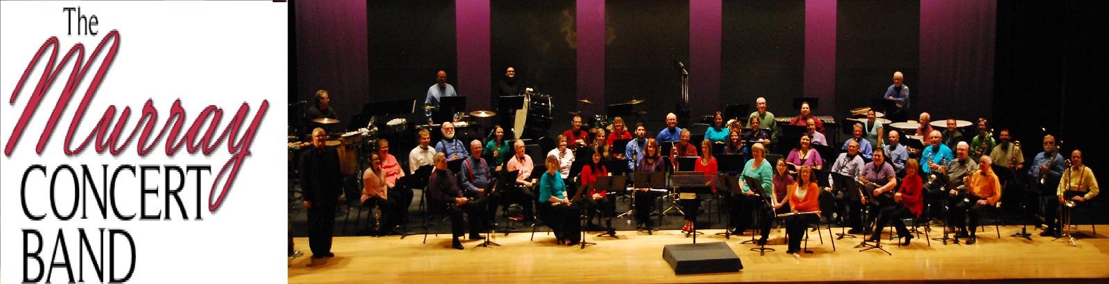 Murray Concert Band